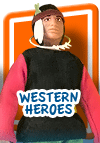 western heroes