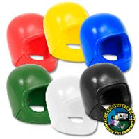 Helmets for 8 inch figures