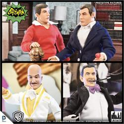 Batman Classic 1966 TV Series Action Figures Series 2
