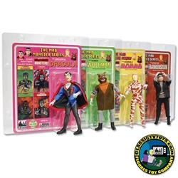 Mad Monsters 8 inch action figures (2012)
