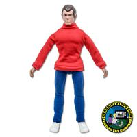 Secret Identity Peter 8 inch figure