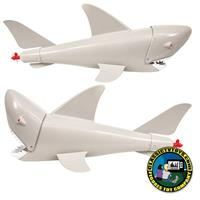 Sharks for 8 inch figures