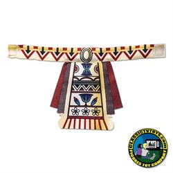 Egyptian Clothing for 8 inch figures