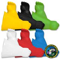 Superhero Rubber Gloves for 8 inch figures