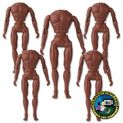 8 Inch Bodies (5 Pack Special Deals)