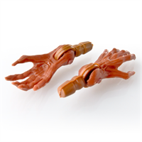 Custom Pairs of Monster Hands