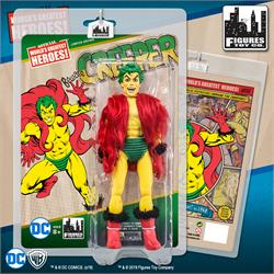 DC Comics Retro 8 Inch Action Figure Series
