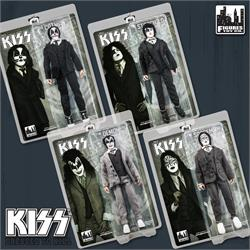 KISS Series 11: Dressed To Kill [Re-Issue Series]