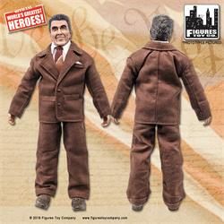 US Presidents 8 Inch Action Figures Series