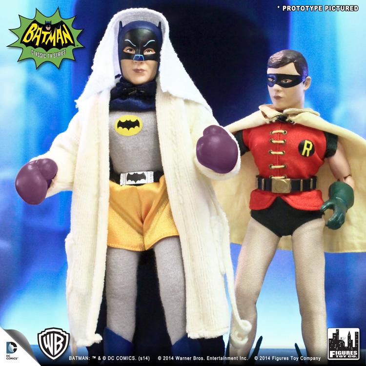 Classic Batman tv Logo Batman Classic tv Series 8