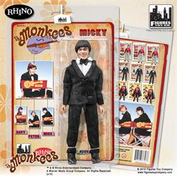 Monkees All Of Your Toys