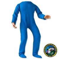 Body Suits (Regular) for 8 inch Male figures