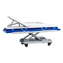 Deluxe Stretcher for 8 Inch Action Figures