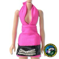 Clothing for 8 inch Women figures